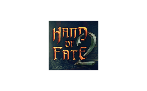 Hand of Fate 2 - A Cold Hearth for Mac 命运之手2 中文版 动作冒险 第1张