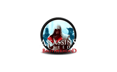 Assassin's Creed® Brotherhood for Mac (刺客信条:兄弟会 )-Mac毒