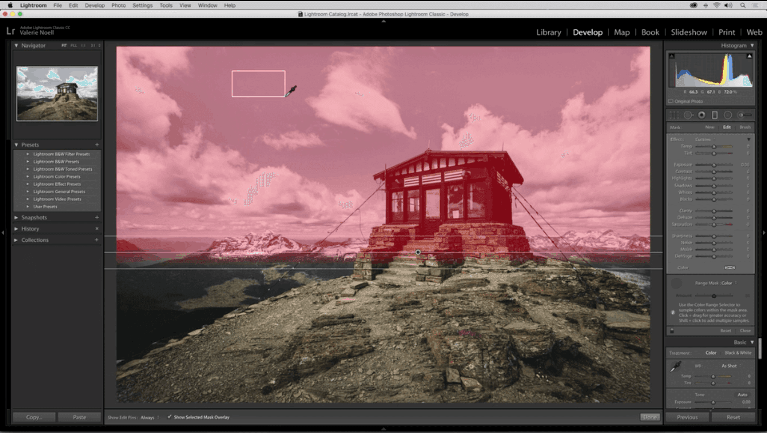 Adobe Lightroom Classic CC 2019 8.2.1 Adobe系列 第2张